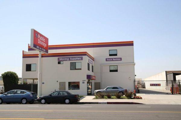 Public Storage - North Hollywood - 12940 Saticoy Street