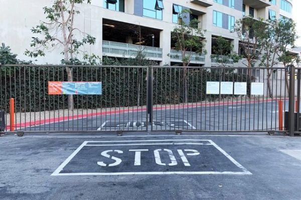Public Storage - Los Angeles - 11200 W Pico Blvd 11200 W Pico Blvd Los Angeles, CA - Photo 3