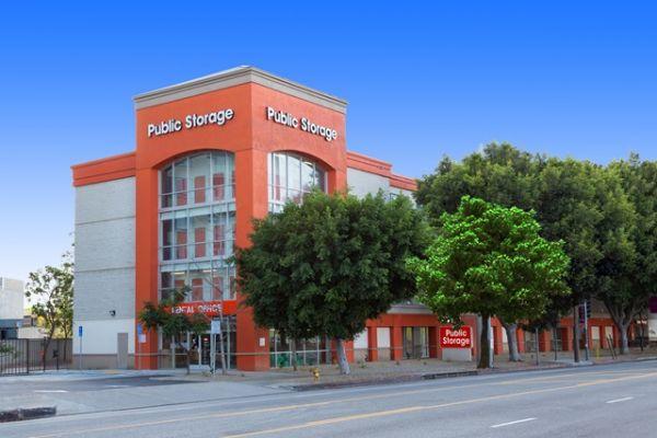 Public Storage - Los Angeles - 11200 W Pico Blvd 11200 W Pico Blvd Los Angeles, CA - Photo 0
