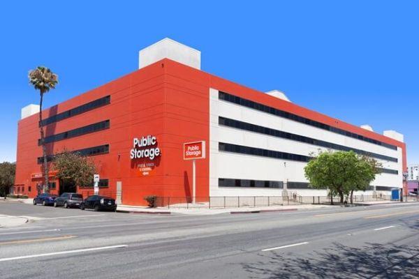 Public Storage - West Hollywood - 6801 Santa Monica Blvd 6801 Santa Monica Blvd West Hollywood, CA - Photo 0