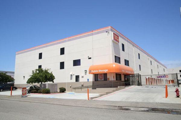 Public Storage - San Diego - 984 Sherman Street 984 Sherman Street San Diego, CA - Photo 0