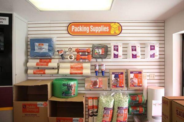 Public Storage - San Diego - 984 Sherman Street 984 Sherman Street San Diego, CA - Photo 2