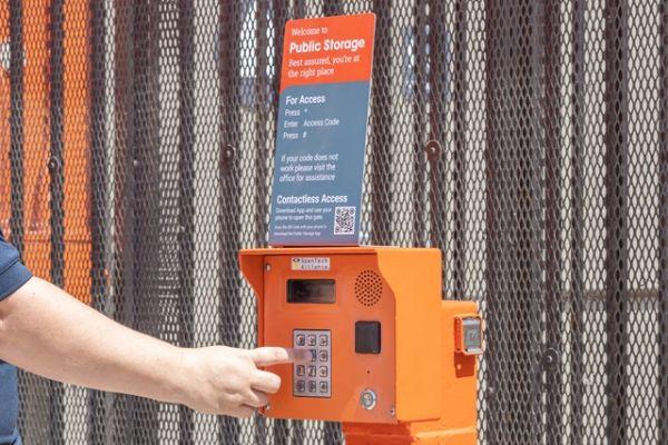 Public Storage - San Diego - 984 Sherman Street 984 Sherman Street San Diego, CA - Photo 4