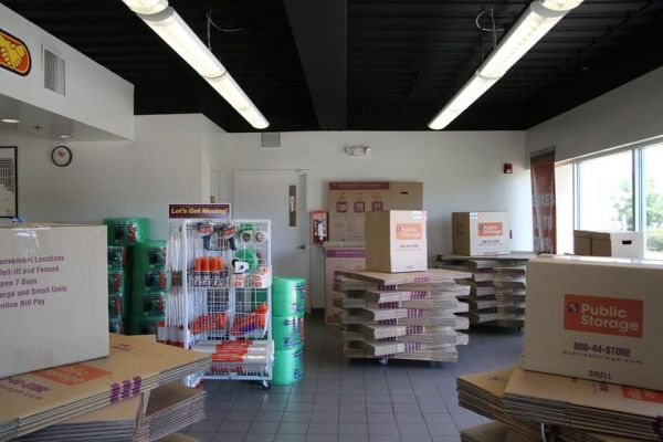 Public Storage - Spring Valley - 1247 Sweetwater Road 1247 Sweetwater Road Spring Valley, CA - Photo 2