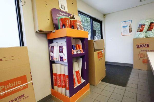 Public Storage - Simi Valley - 120 West Easy Street 120 West Easy Street Simi Valley, CA - Photo 2