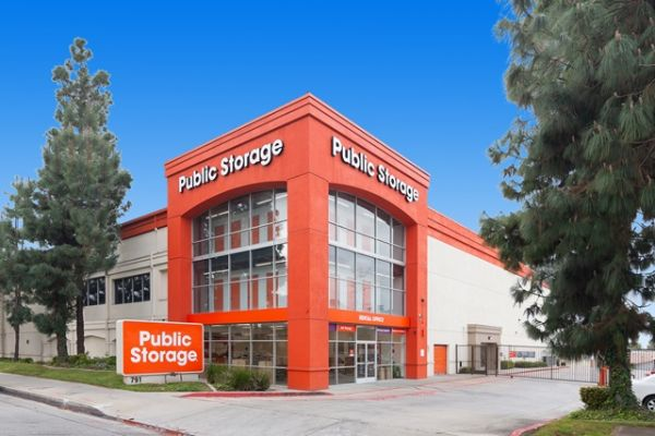 Public Storage - Azusa - 791 S Azusa Ave 791 S Azusa Ave Azusa, CA - Photo 0