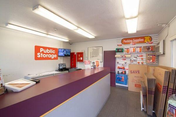 Public Storage - Tustin - 14861 Franklin Ave 14861 Franklin Ave Tustin, CA - Photo 2