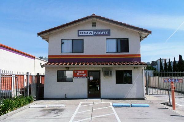 Public Storage - Hayward - 29824 Mission Blvd 29824 Mission Blvd Hayward, CA - Photo 0