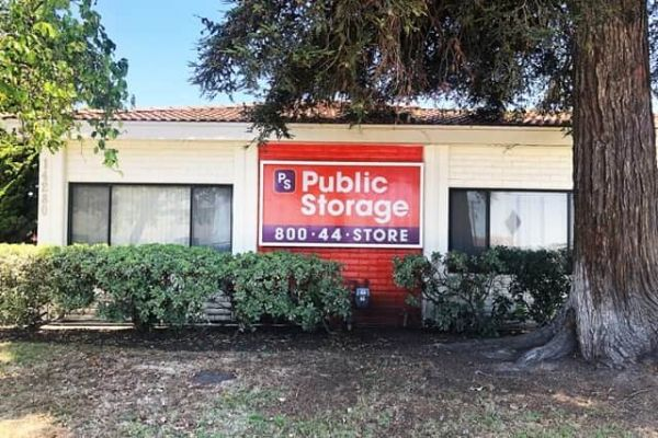 Public Storage - San Leandro - 14280 Washington Ave 14280 Washington Ave San Leandro, CA - Photo 0
