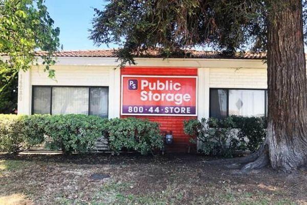 Public Storage - San Leandro - 14280 Washington Ave 14280 Washington Ave San Leandro, CA - Photo 0