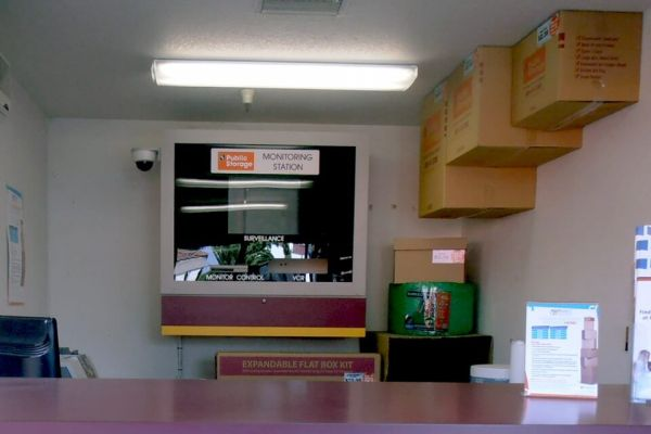 Public Storage - San Leandro - 14280 Washington Ave 14280 Washington Ave San Leandro, CA - Photo 2