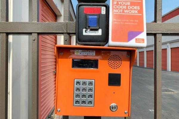 Public Storage - San Leandro - 14280 Washington Ave 14280 Washington Ave San Leandro, CA - Photo 4