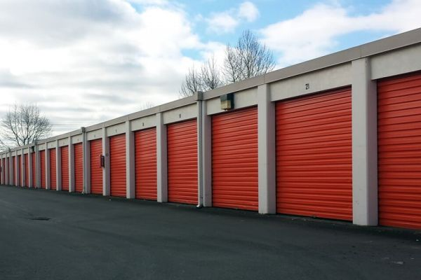 Public Storage - Beaverton - 10905 SW Denney Rd 10905 SW Denney Rd Beaverton, OR - Photo 1