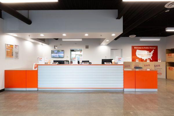 Public Storage - Santa Ana - 2200 E McFadden Ave 2200 E McFadden Ave Santa Ana, CA - Photo 2