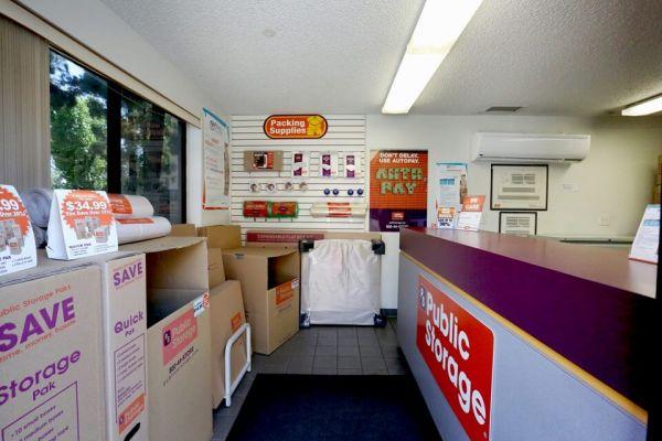 Public Storage - Huntington Beach - 5566 Bolsa Ave 5566 Bolsa Ave Huntington Beach, CA - Photo 2