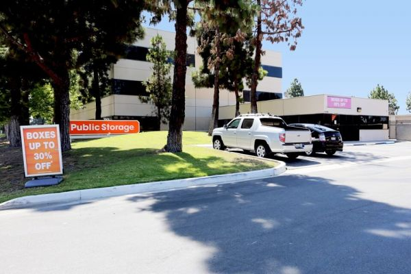 Public Storage - Huntington Beach - 5566 Bolsa Ave 5566 Bolsa Ave Huntington Beach, CA - Photo 0