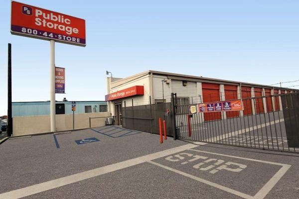 Public Storage - Downey - 12245 Woodruff Ave 12245 Woodruff Ave Downey, CA - Photo 0