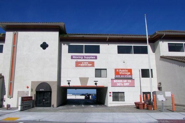 Public Storage - Daly City - 6676 Mission Street 6676 Mission Street Daly City, CA - Photo 0