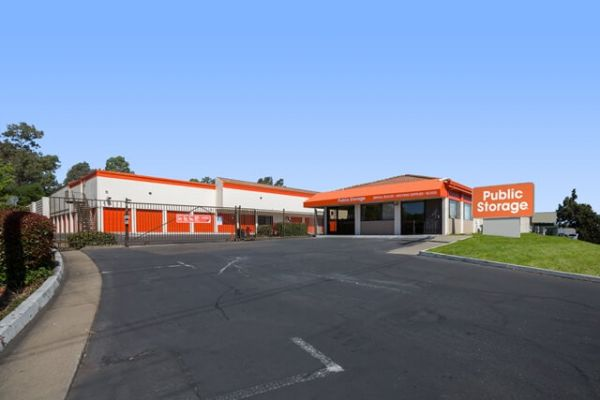 Public Storage - Citrus Heights - 5915 San Juan Ave 5915 San Juan Ave Citrus Heights, CA - Photo 0