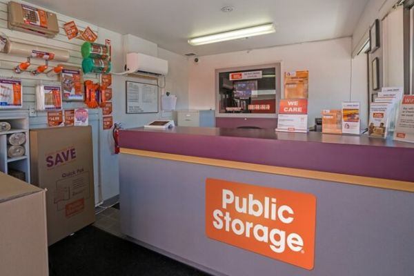 Public Storage - Citrus Heights - 5915 San Juan Ave 5915 San Juan Ave Citrus Heights, CA - Photo 2