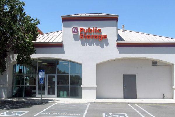 Public Storage - Tracy - 1615 W 11th Street 1615 W 11th Street Tracy, CA - Photo 0