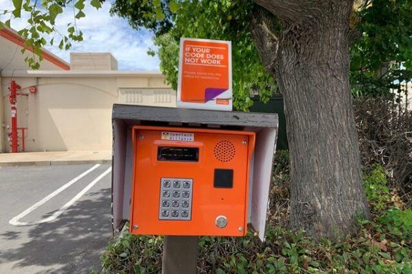 Public Storage - Tracy - 1615 W 11th Street 1615 W 11th Street Tracy, CA - Photo 4