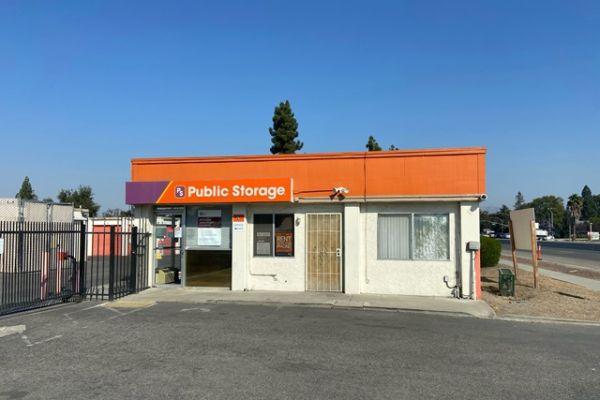 Public Storage - San Jose - 231 W Capitol Expressway 231 W Capitol Expressway San Jose, CA - Photo 0