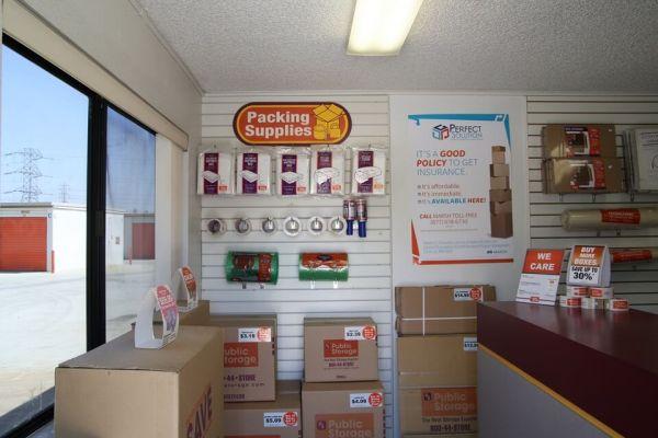 Public Storage - Arcadia - 12340 Lower Azusa Road 12340 Lower Azusa Road Arcadia, CA - Photo 2