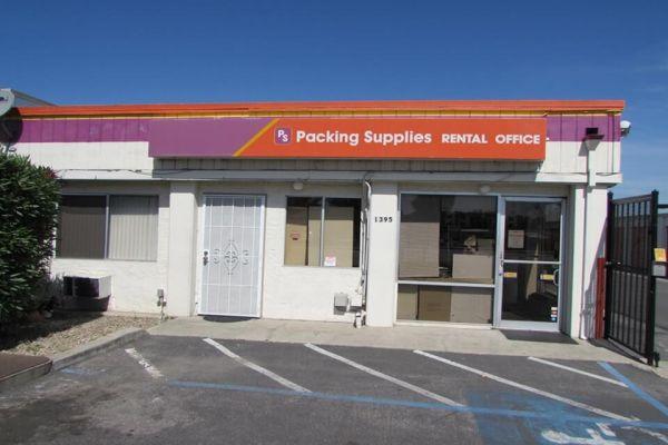 Public Storage - San Jose - 1395 Mabury Road 1395 Mabury Road San Jose, CA - Photo 0