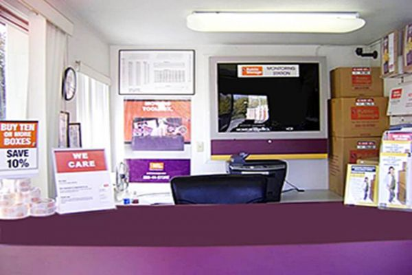 Public Storage - San Jose - 1395 Mabury Road 1395 Mabury Road San Jose, CA - Photo 2