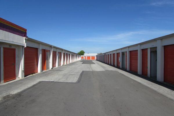 Public Storage - San Jose - 1395 Mabury Road 1395 Mabury Road San Jose, CA - Photo 1