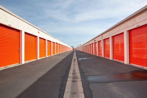 Public Storage - Costa Mesa - 1725 Pomona Ave 1725 Pomona Ave Costa Mesa, CA - Photo 1