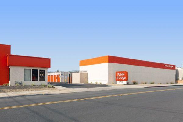 Public Storage - Costa Mesa - 1725 Pomona Ave 1725 Pomona Ave Costa Mesa, CA - Photo 0