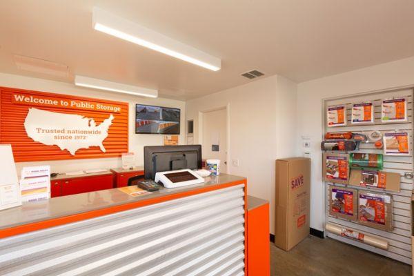Public Storage - Costa Mesa - 1725 Pomona Ave 1725 Pomona Ave Costa Mesa, CA - Photo 2