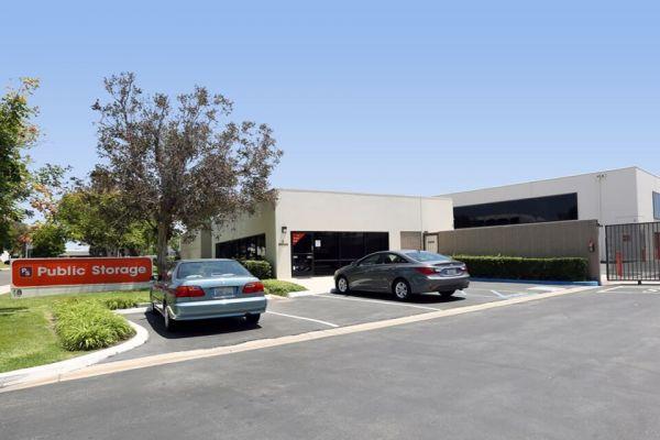 Public Storage - Irvine - 18 Hughes 18 Hughes Irvine, CA - Photo 0
