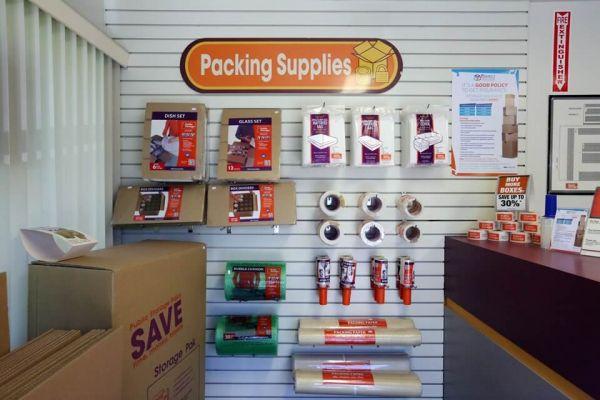 Public Storage - Irvine - 18 Hughes 18 Hughes Irvine, CA - Photo 2