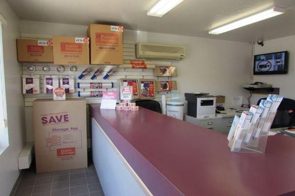Public Storage - Fremont - 42101 Albrae Street 42101 Albrae Street Fremont, CA - Photo 2