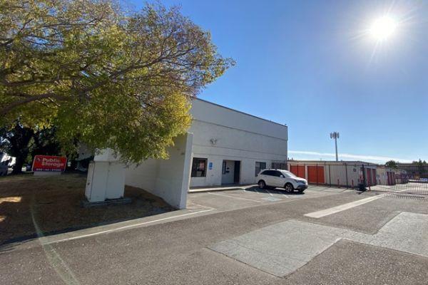 Public Storage - Fremont - 42101 Albrae Street 42101 Albrae Street Fremont, CA - Photo 0