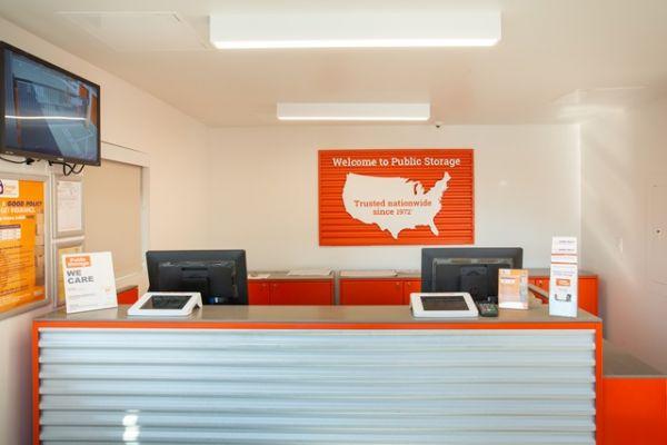 Public Storage - Santa Clara - 630 Laurelwood Road 630 Laurelwood Road Santa Clara, CA - Photo 2
