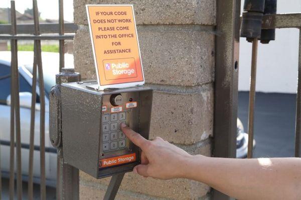 Public Storage - Pico Rivera - 8551 Beverly Blvd 8551 Beverly Blvd Pico Rivera, CA - Photo 4