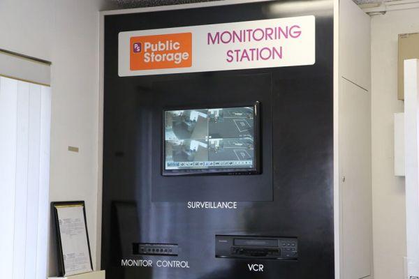 Public Storage - Pico Rivera - 8551 Beverly Blvd 8551 Beverly Blvd Pico Rivera, CA - Photo 3