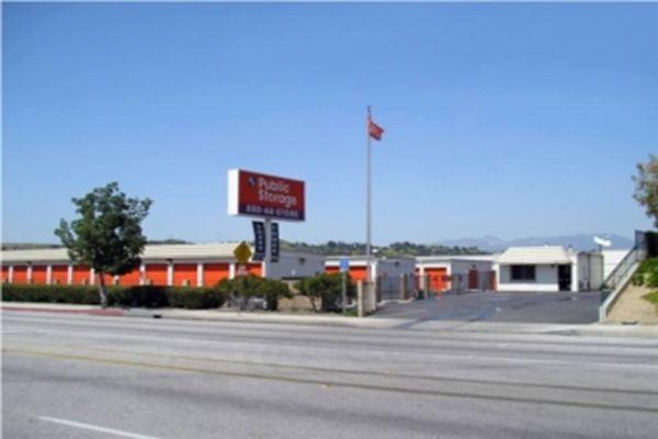 Public Storage - Pico Rivera - 8551 Beverly Blvd 8551 Beverly Blvd Pico Rivera, CA - Photo 0