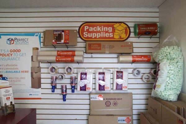 Public Storage - Pico Rivera - 8551 Beverly Blvd 8551 Beverly Blvd Pico Rivera, CA - Photo 2
