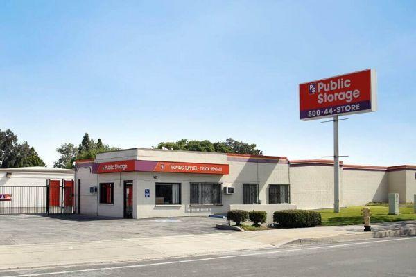 Public Storage - Carson - 1421 E Del Amo Blvd 1421 E Del Amo Blvd Carson, CA - Photo 0