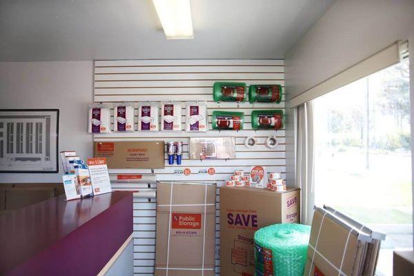 Public Storage - Carson - 1421 E Del Amo Blvd 1421 E Del Amo Blvd Carson, CA - Photo 2