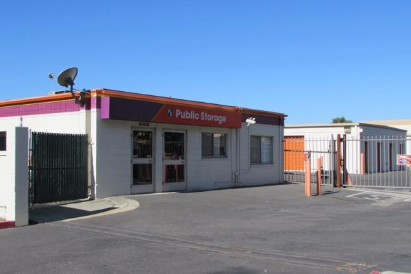 Public Storage - Campbell - 509 Salmar Ave 509 Salmar Ave Campbell, CA - Photo 0