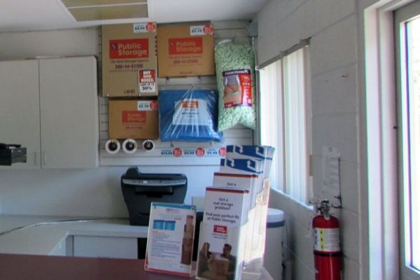 Public Storage - Campbell - 509 Salmar Ave 509 Salmar Ave Campbell, CA - Photo 2