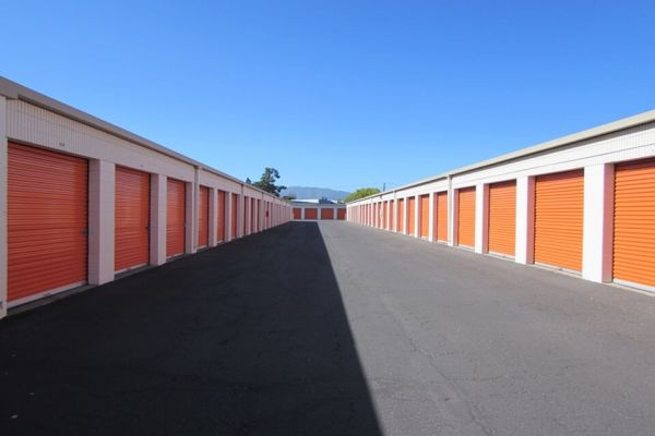 Public Storage - Campbell - 509 Salmar Ave 509 Salmar Ave Campbell, CA - Photo 1