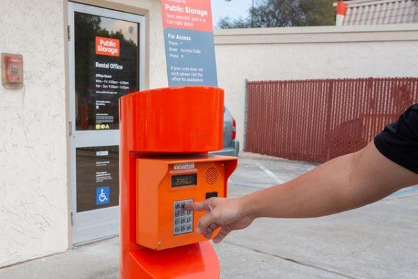 Public Storage - Redwood City - 1498 Oddstad Drive 1498 Oddstad Drive Redwood City, CA - Photo 4