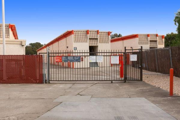 Public Storage - Redwood City - 1498 Oddstad Drive 1498 Oddstad Drive Redwood City, CA - Photo 3
